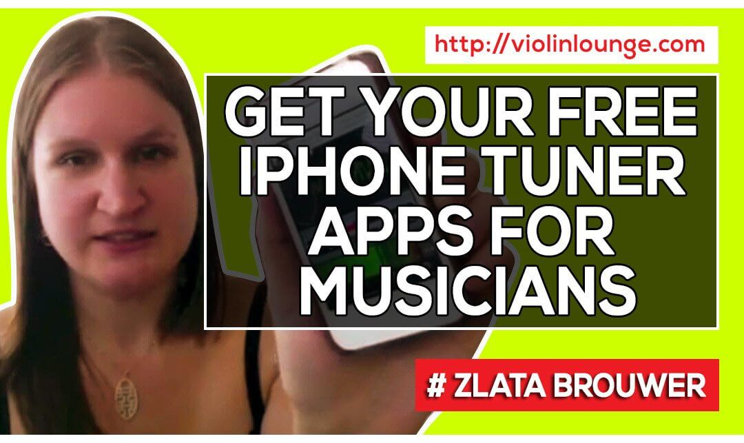 5 Tips for Free Tuner iPhone Apps for Musicians