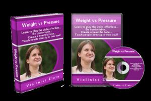 weight vs pressure compleet