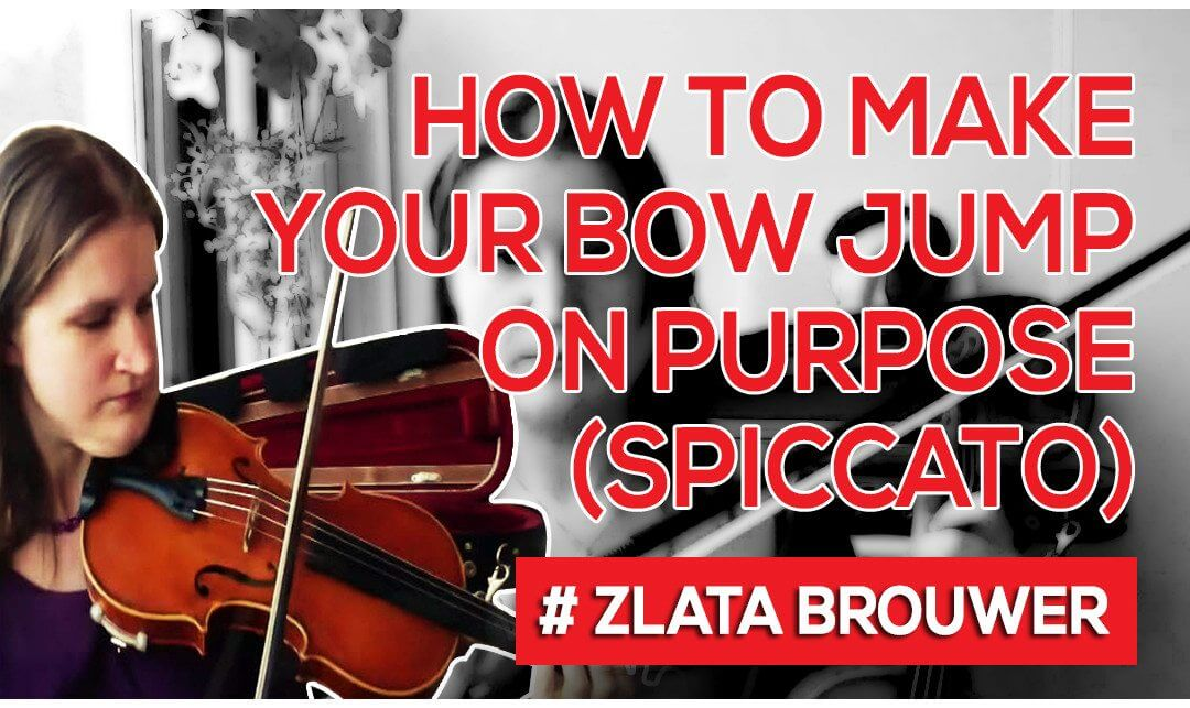 How Much Muscle Power to Use in Violin or Viola Playing?