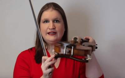 3 Checks to Know if You Should Use a Shoulder Rest on the Violin or NOT | Violin & Viola TV #214