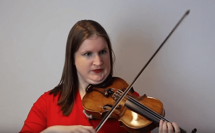 How to Play the Theme from Mendelssohn's Violin Concerto | Easy Tutorial + Sheet Music | Violin Lounge TV #220