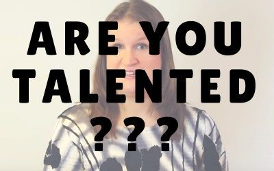 How do You Know if You are Talented for the Violin or Viola? | Violin Lounge TV #224