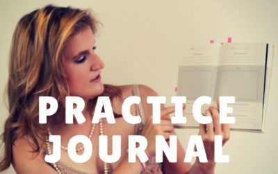 [Video] Practice makes Perfect… does it? Practice Journal Review | Violin Lounge TV #258