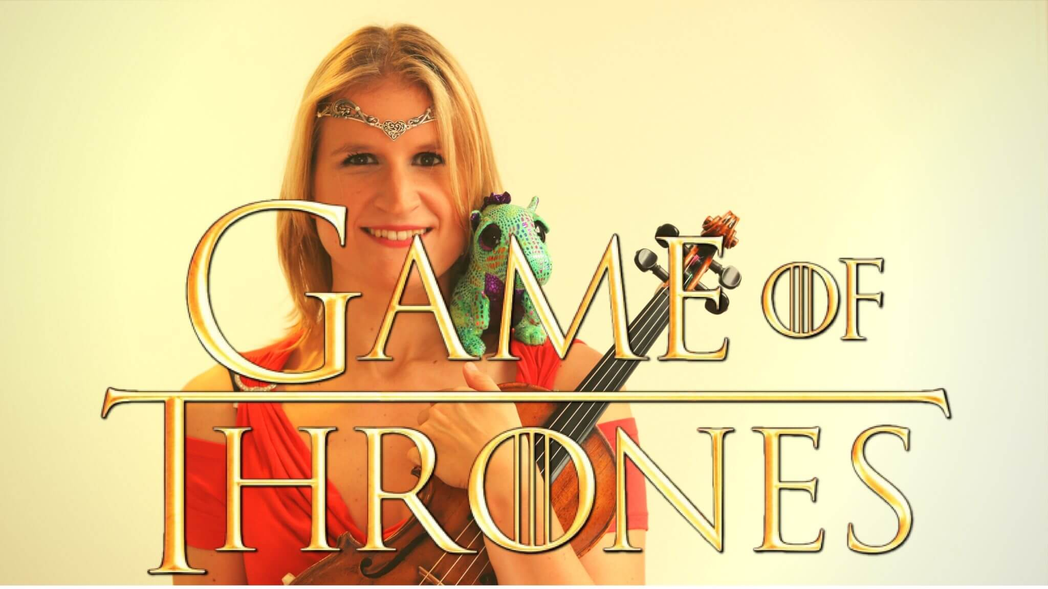 Game of Thrones Theme Violin Duo