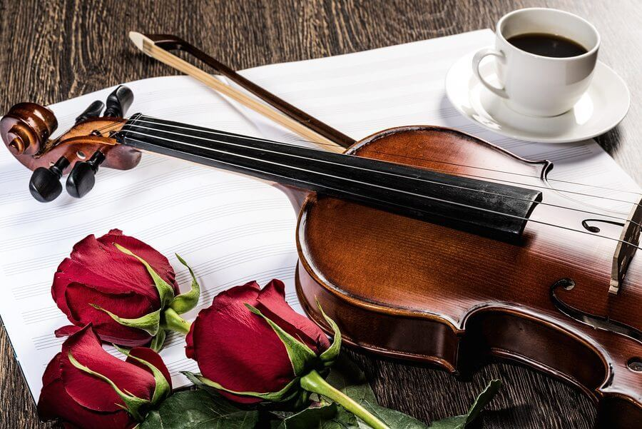 Top 3 Most Beautiful and Easy Student Concerto's for Violin (free sheet music!)