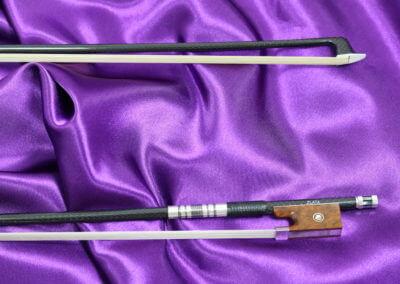 Zlata carbon violin bow 2