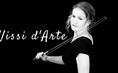 [Video] Vissi d'Arte from Tosca by Puccini on the Violin