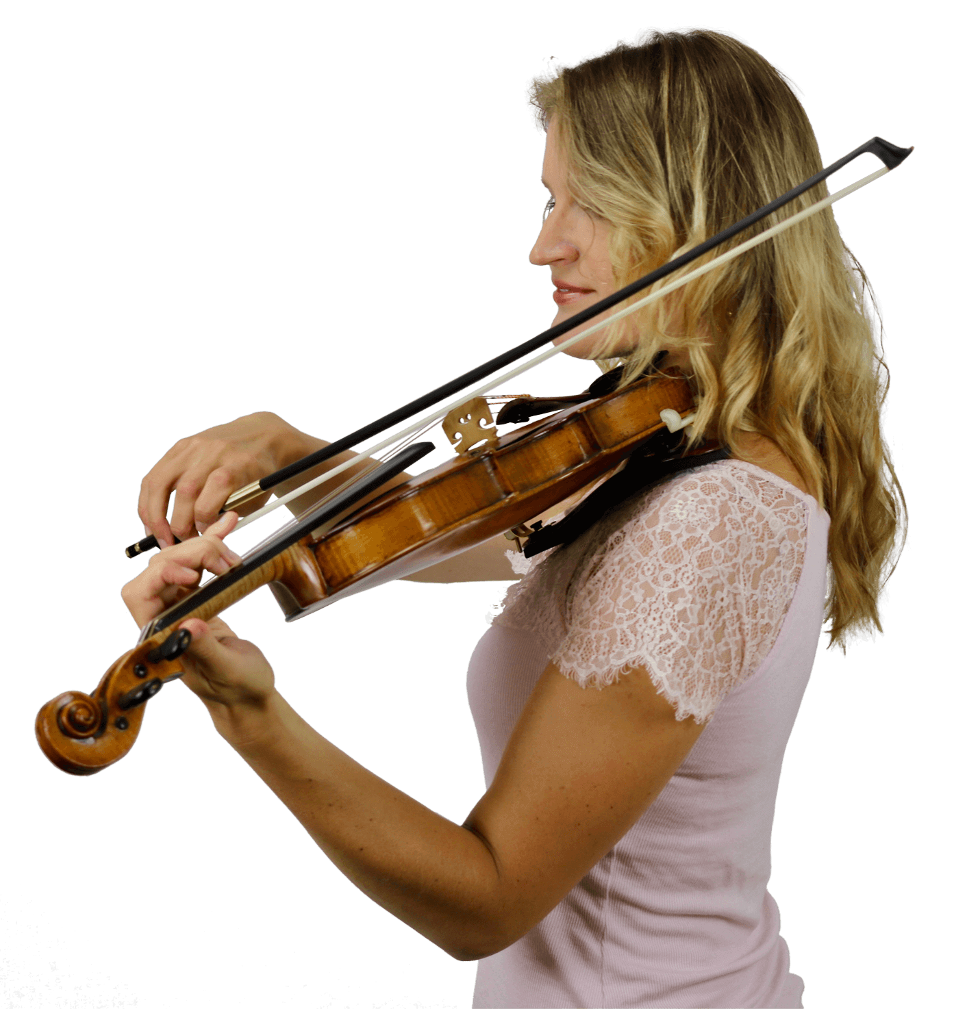 300+ Online violin lessons for FREE: Learn to play the