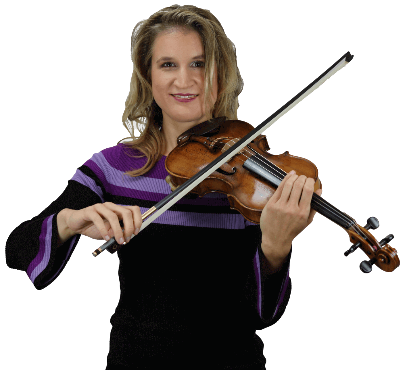 violinlounge bowlikeapro masterclass program zlata brouwer playing violin