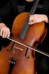 cello cellist