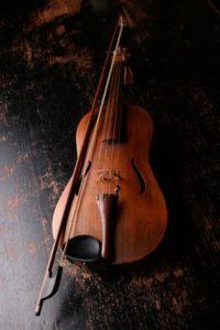 rebec history violin