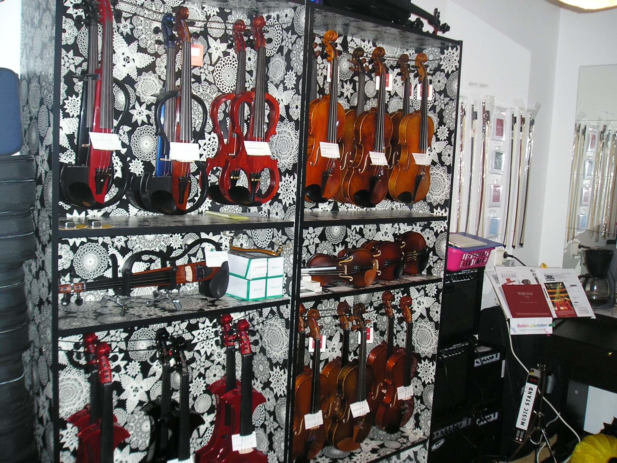 Do the Work you Love and Make Money as a Violinist - Violin