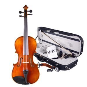 fiddlerman concert violin review