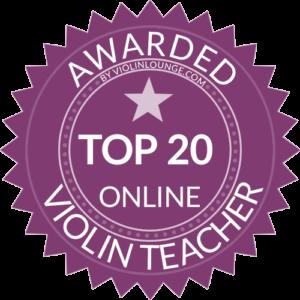 20 Best Violin Teachers on YouTube