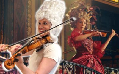How to Play Lindsey Stirling MASQUERADE | Violin Tutorial | Violin Lounge TV #430