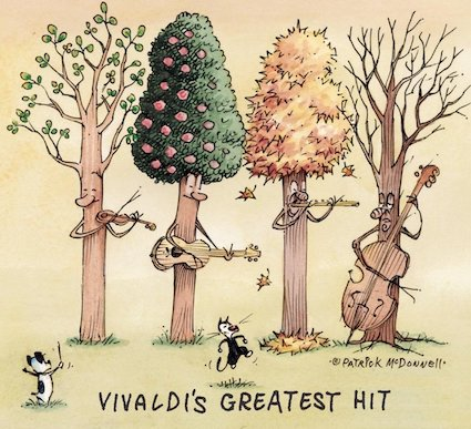 How to know if you're ready to play Vivaldi's Four Seasons on the violin